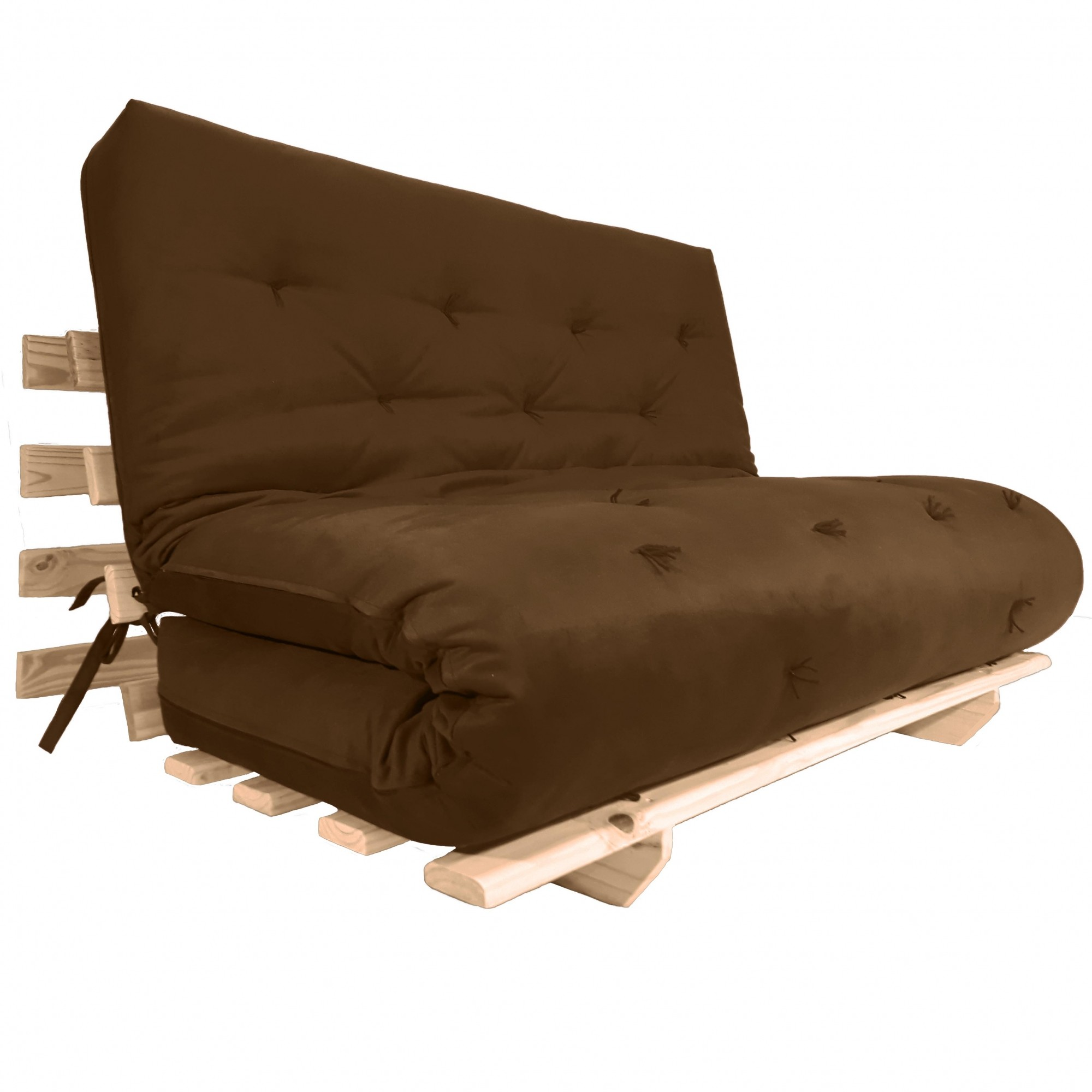 Sofa cama futon for Futon para sofa cama