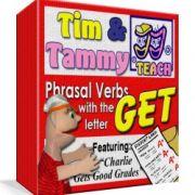 Phrasal Verbs Com GET