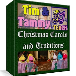 Christmas Carols and Traditions