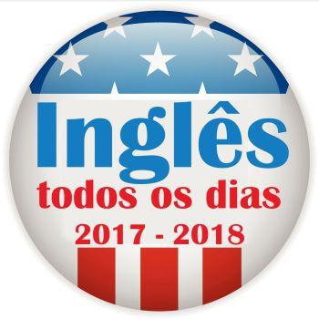"""Todos os Episódios do Mini-Podcast """"Inglês Todos os Dias"""" de 2017 e 2018"""