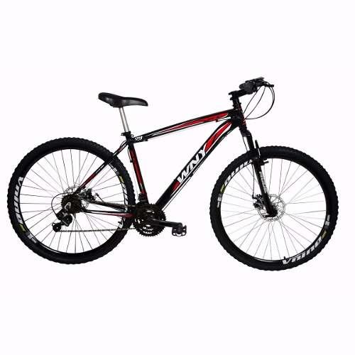 Bicicleta Aro 29 Wny Shimano Alivio Hidraulico - M4050
