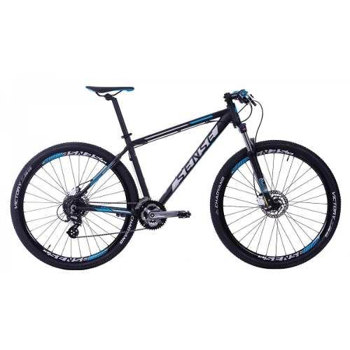 Bicicleta Aro 29 Sense Rock Altus Hidráulico + 3 Brindes