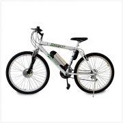 Bicicleta Elétrica Aro 26 Bateria de Litio TecCity v2