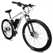 Bicicleta Elétrica T2 Aro 29 Bateria de LÍTIO 500 Watts