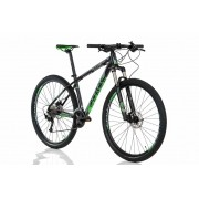 Bicicleta Moutain Bikes Aro 29 Rock Evo