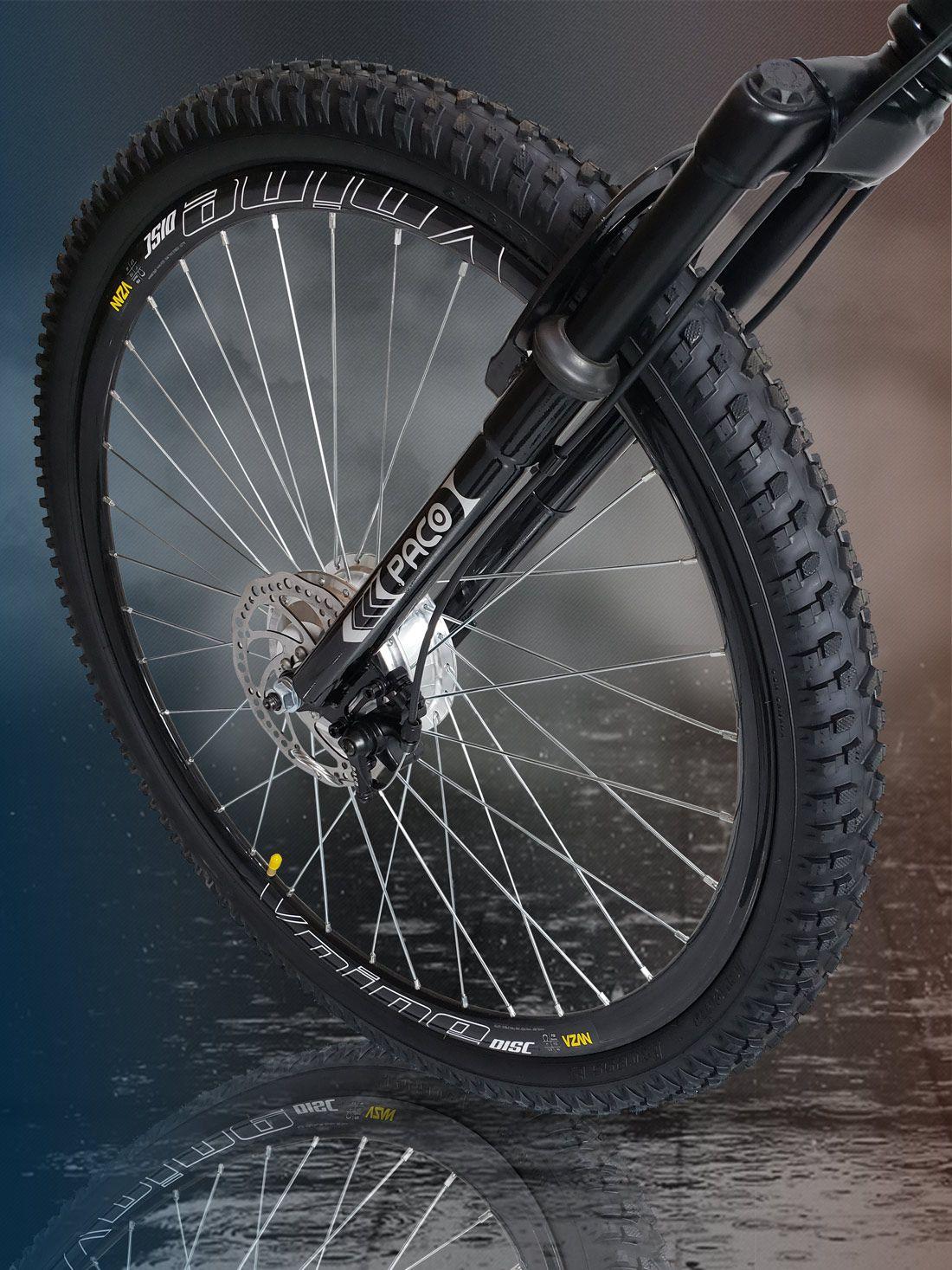 Bicicleta Elétrica Aro 29 AL. BAT. de LITIO TecUltra 3.0