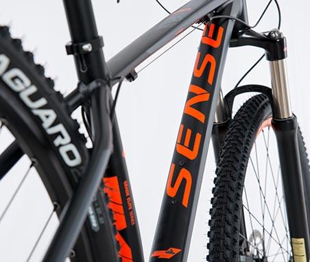 Bicicleta Moutain Bikes Aro 29 Impact Pro