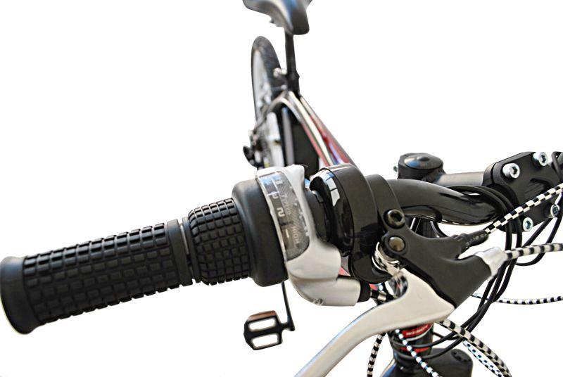 Bike Elétrica Aro 26 Alumínio Bateria de Litio TecUltra - 500w