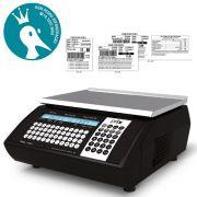 Balança Toledo Prix 4 UNO 15Kg Wifi - Impressora Integrada