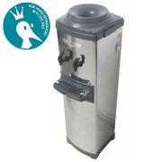 Bebedouro Refrigerado Garrafão Coluna Inox HCX - Hiza