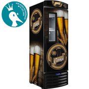 Cervejeira Metalfrio VN50F 572 Litros com Visor - 2 Anos de Garantia