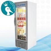 Freezer Conservador Vertical de Congelados 450L Porta de Vidro - Polo Frio