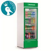 Geladeira Visa Cooler 410L  Porta de Vidro - VCM410 Refrimate