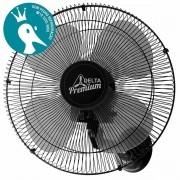 Ventilador de Parede 60cm New Premium Preto Bivolt - Venti Delta