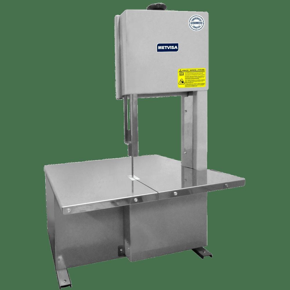 Serra-Fita para Ossos, 1.78 Semi-Industrial - SFPPL 220V - Metvisa
