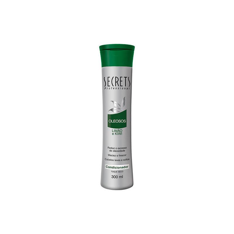 Condicionador Oleosos 300ml
