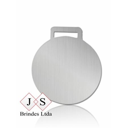 Medalha C6 (100 pçs)
