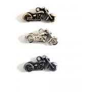 Chaveiro de moto modelo- Custom (100 peças)