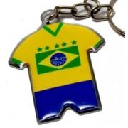 CHAVEIRO UNIFORME BRASIL (100 PEÇAS)