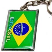 CHAVEIRO C4 BRASIL (100 PEÇAS)