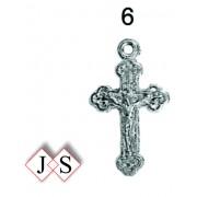Cruz Para Terço N°6 (100 Gr)