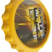 Kit de Relógio de Parede Tampa 27.5 cm (5 Peças)