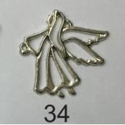 ANJO Nº34 (100 GR)