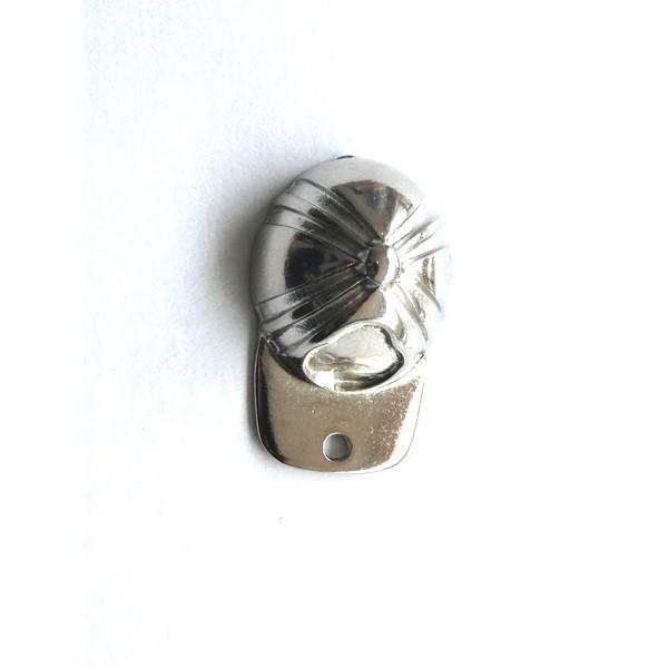 Chaveiro boné (100 peças)