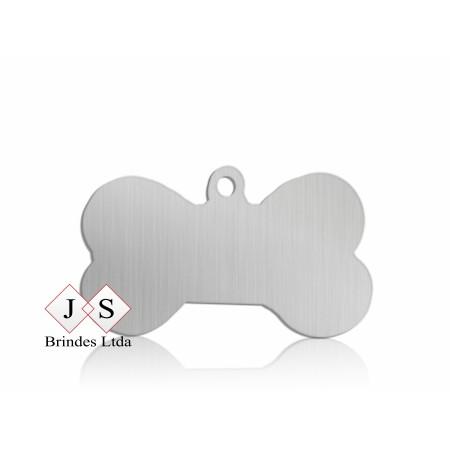 Chapinha C32 osso mini (100 peças)