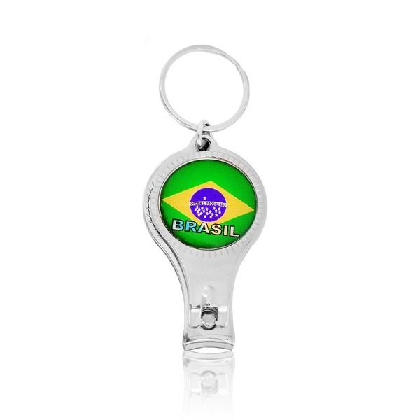 CHAVEIRO CORTADOR BRASIL (135 UNIDADES)