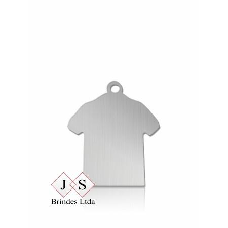 Chapinha C55 Camisa para corrente (100 pçs)