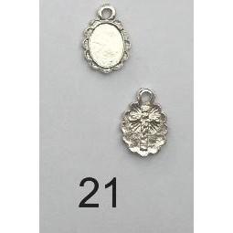 MEDALHA Nº21 (100 GR)