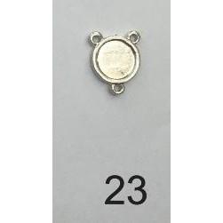 ENTREMEIO PARA TERÇO Nº23 (100 GR)