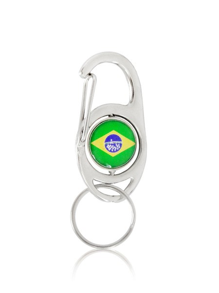 CHAVEIRO MS30/1 PERSONALIZADO (100 UND)