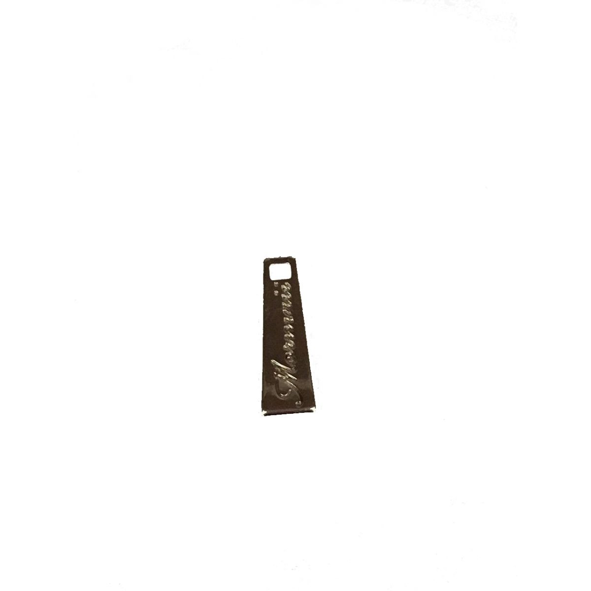Puxador de zíper PX04  (100 pçs)
