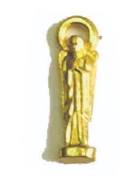 Santinho de Bolso - Anjo da Guarda  - (100 unidades)