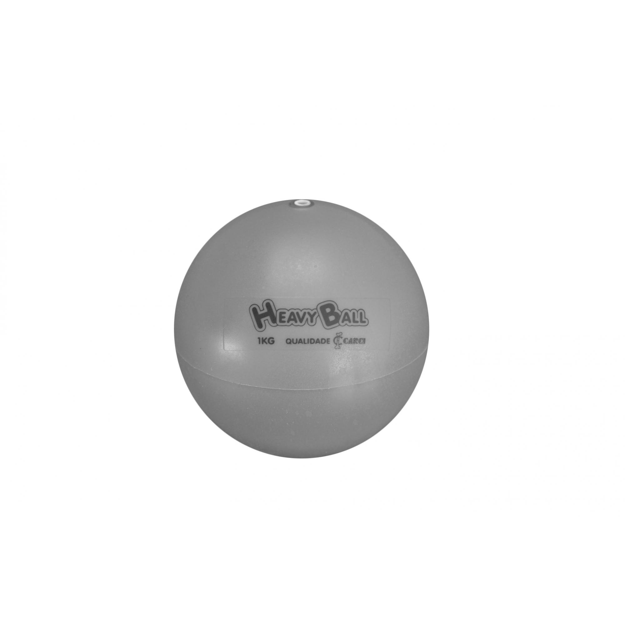 Bola para exercícios Heavy Ball 1kg  - BP.01PR