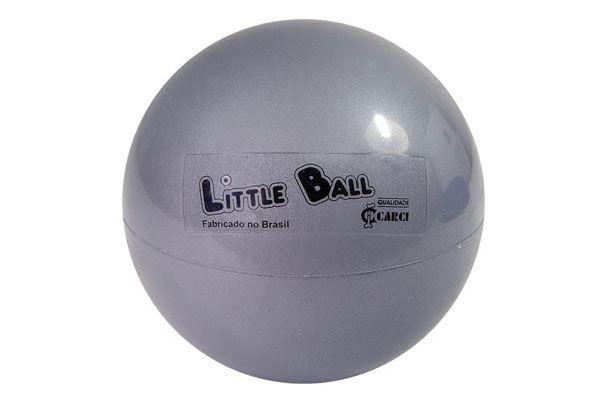 Bola para exercícios Little Ball Carci - BL.01.10