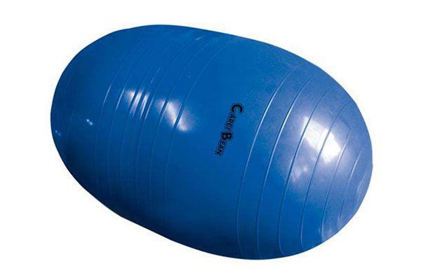 Bola feijão para pilates 70cm Carci Bean - RL.02.70