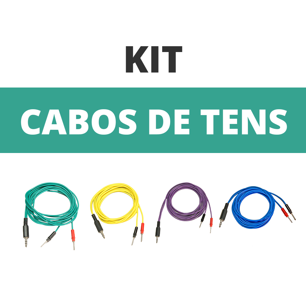 Cabos TENS