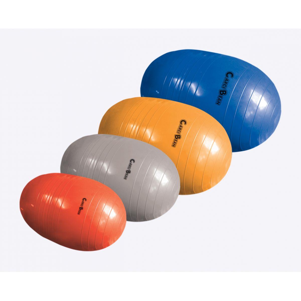 Bola feijão para pilates Carci Bean 30cm- RL.02.30