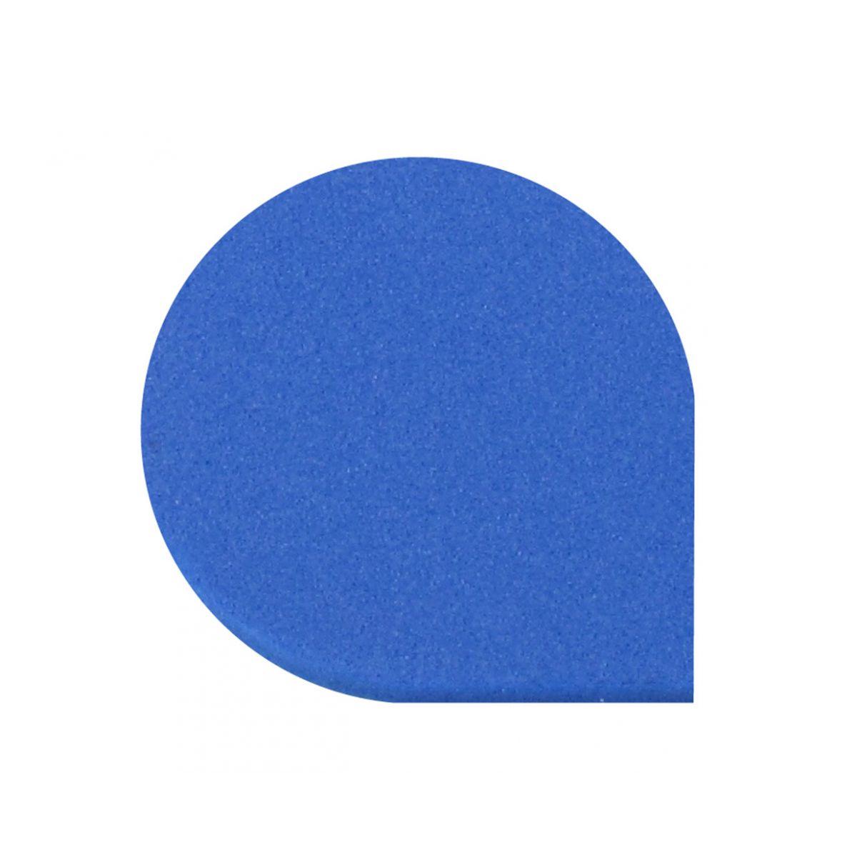 Cobertura em E.V.A. Lisa (Azul)