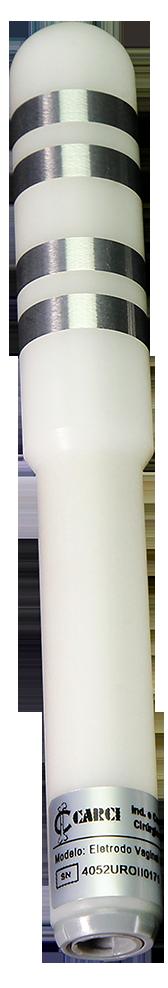 Eletrodo vaginal para FESMED - URO II - 4052UROII