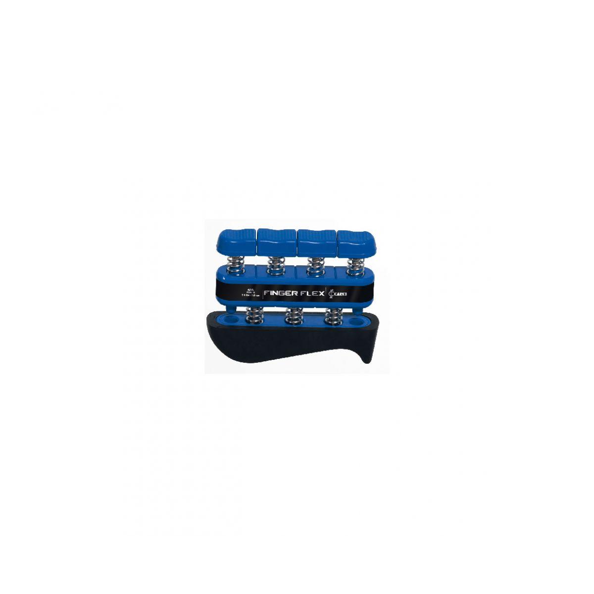 Finger Flex Azul: 7.0 lbs - 3,2 kg