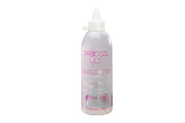 Gel para eletroterapia 250 ml - 7000