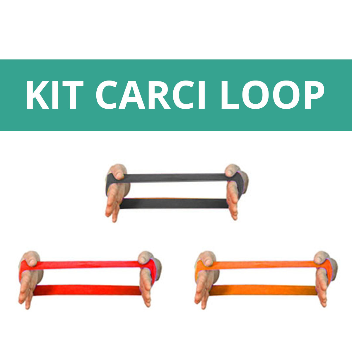 KIT Carci Loop Forte