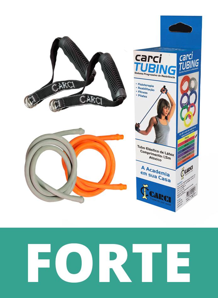 Kit Carci Tubing Forte