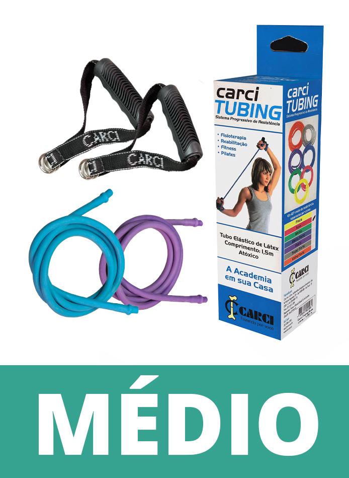Kit Carci Tubing Medio