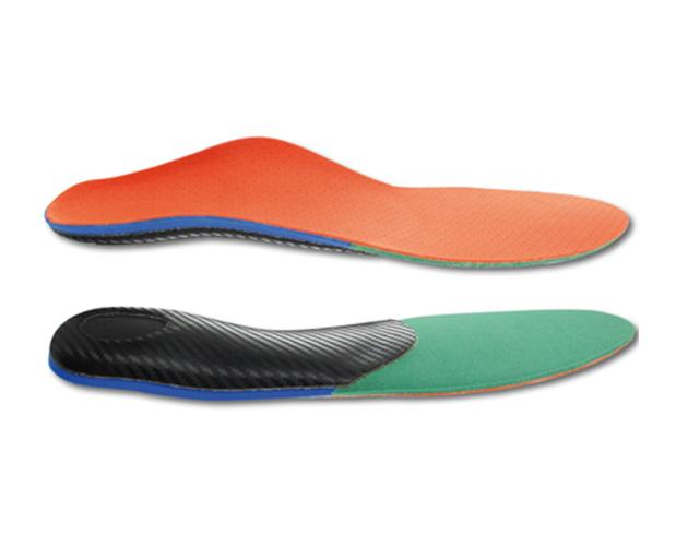 Palmilhas Termomoldáveis Esportivas - Foot
