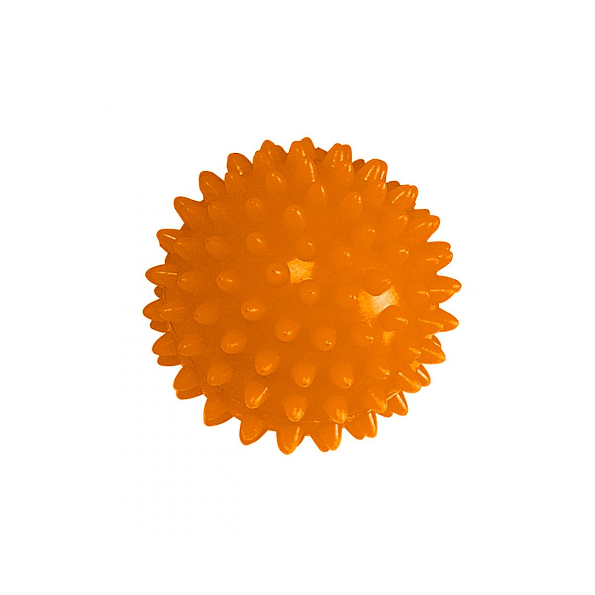 Bola para massagem Point Ball 10cm - macia com cravos  - PBM.10